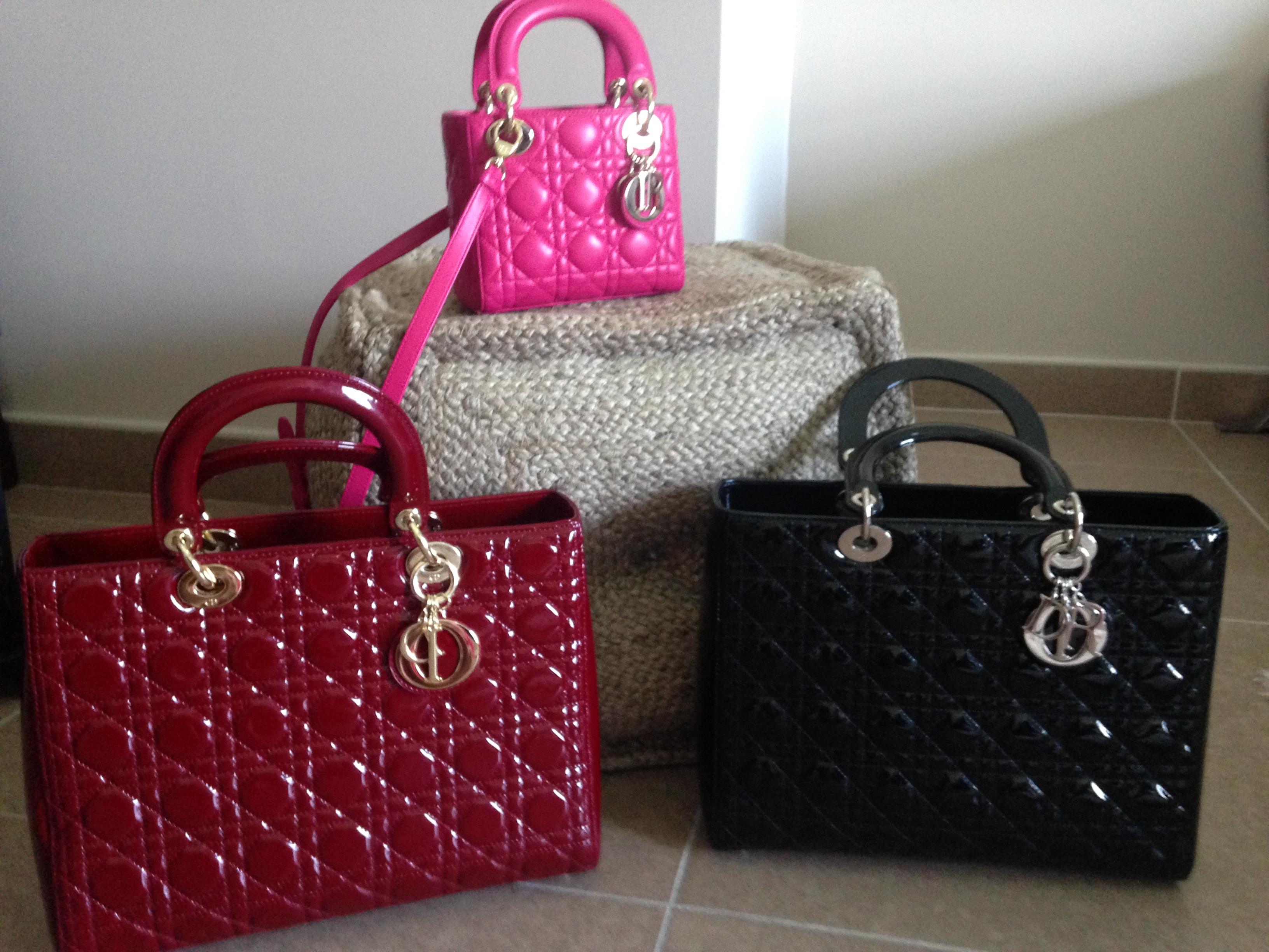 Lady Dior 84ec7ec47adee